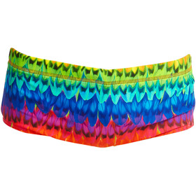Funky Trunks Classic Caleçon de bain Garçon, wing it